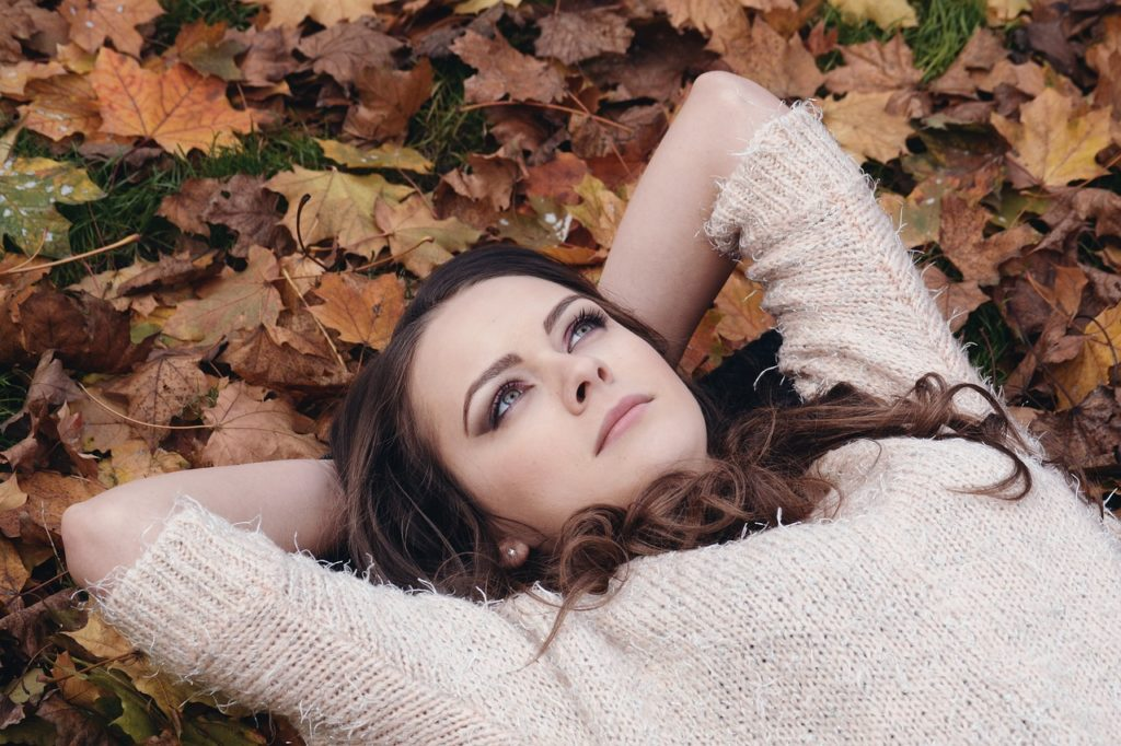 Rewitalizuj swoją skórę jesienią