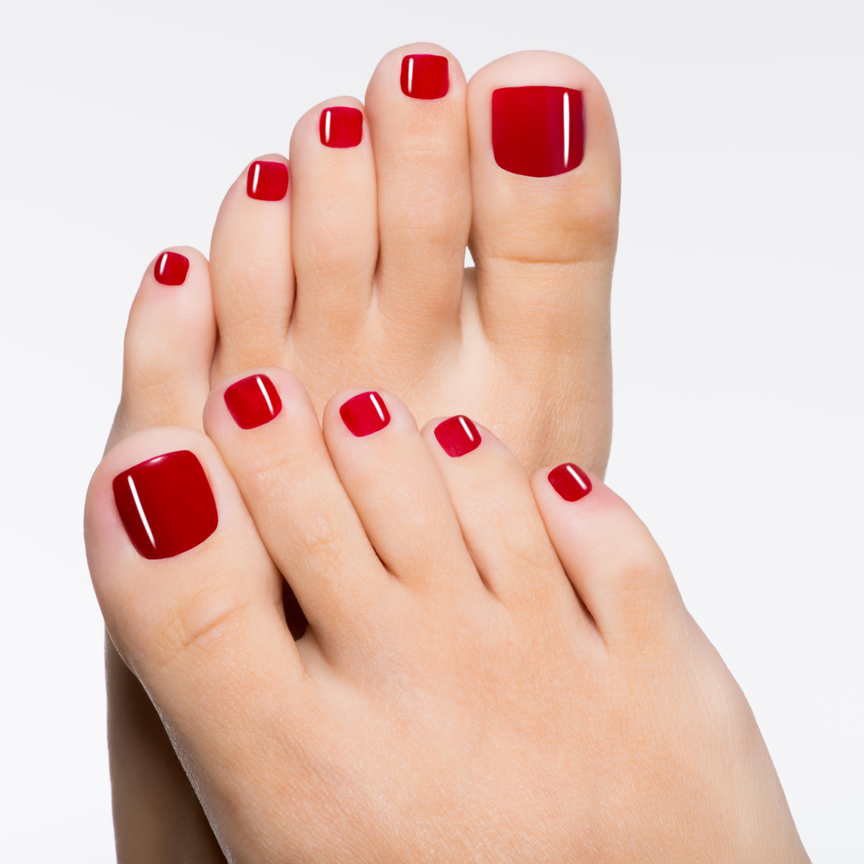 szorstka skóra na stopach dermaestetic