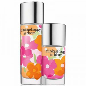 Clinique, Happy in Bloom