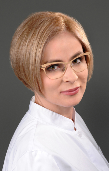 DR Ewa Rybicka dermaestetic
