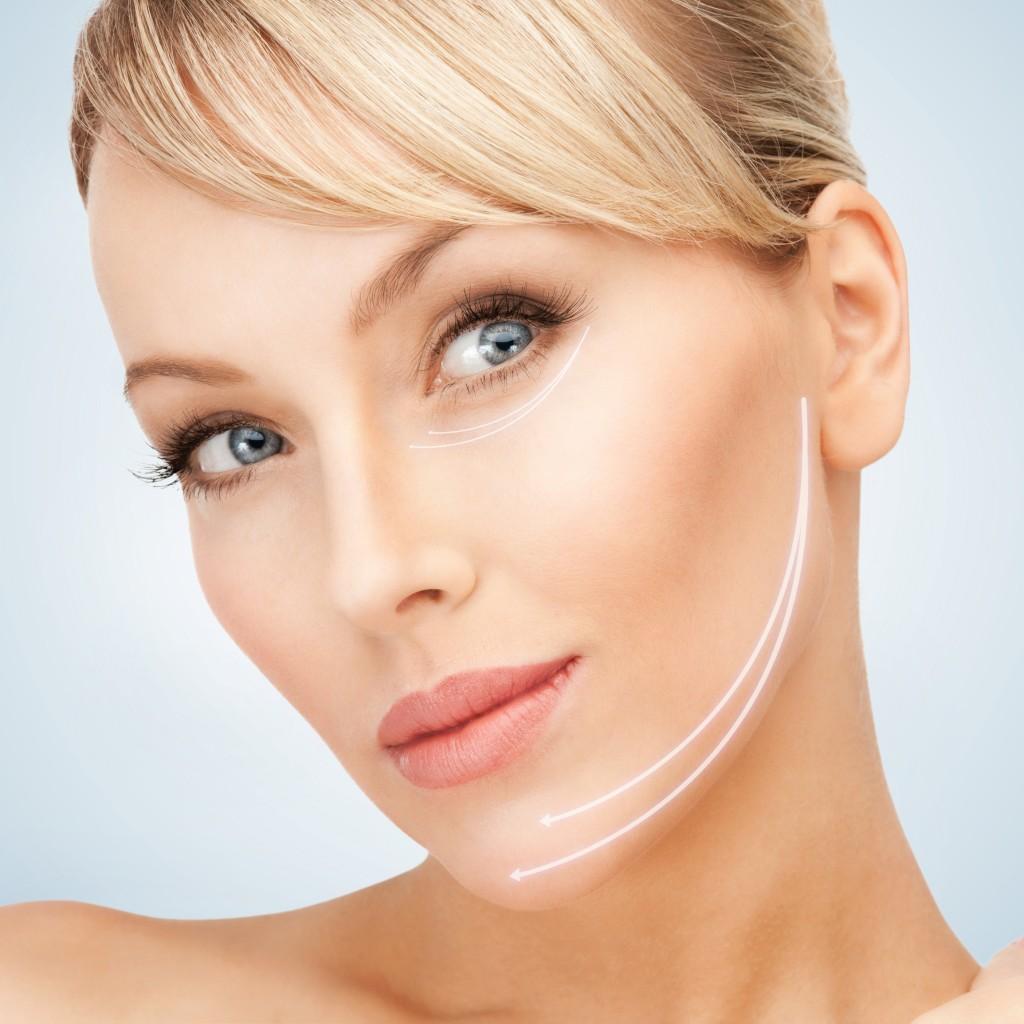 jak poprawić owal twarzy dermaestetic