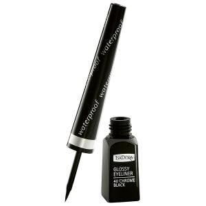 IsaDora, Glossy Eyeliner Waterproof