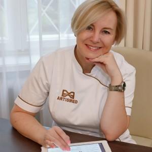 dr Lorkowska-Precht dermaestetic