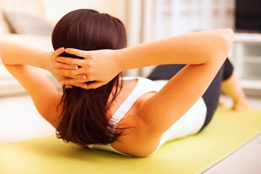 jakie ćwiczenia na jędrny biust dermaestetic