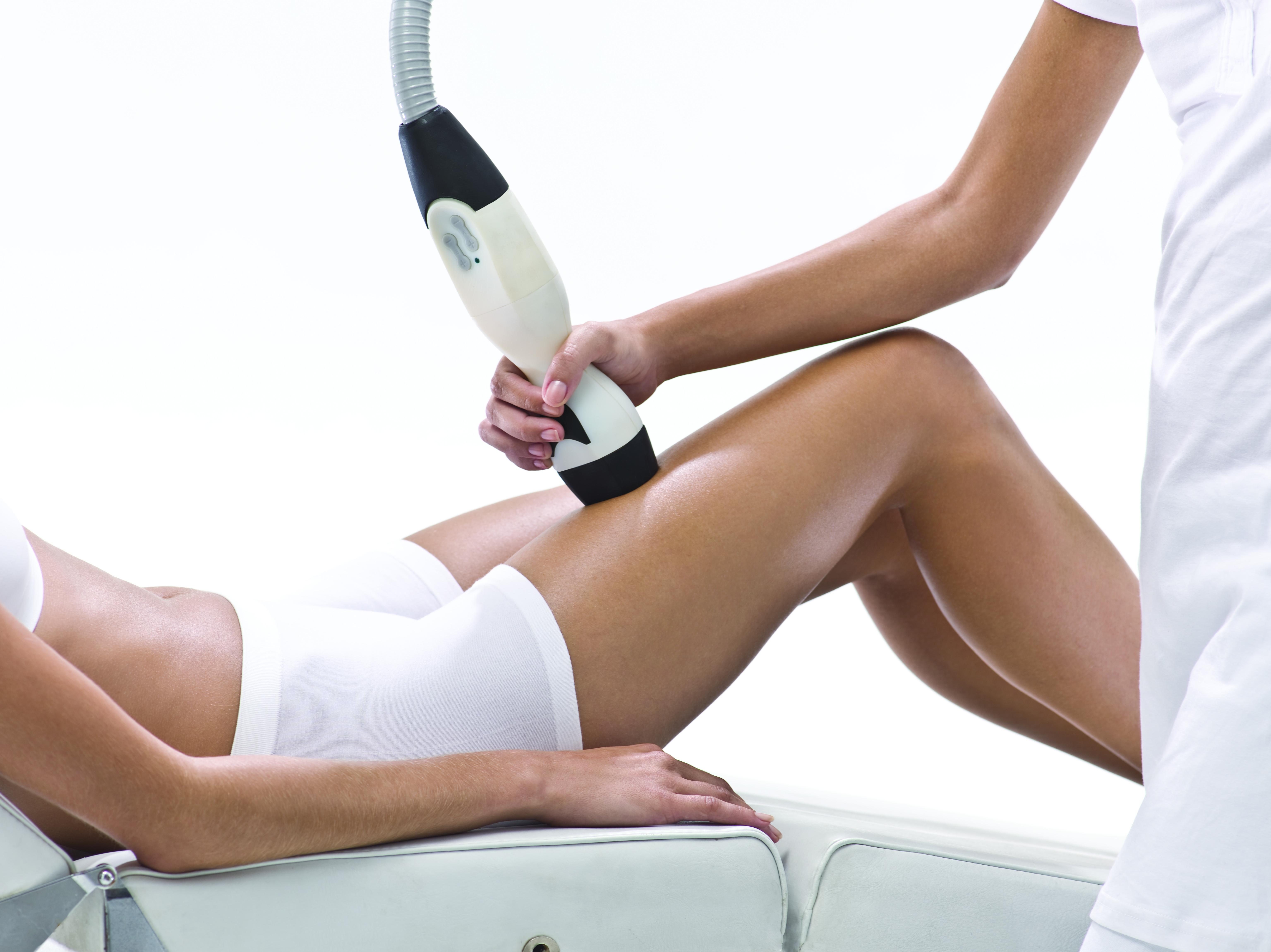 jak usunąć cellulit