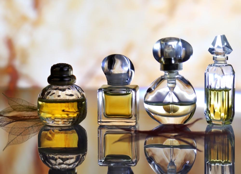 perfumy idealne na jesień