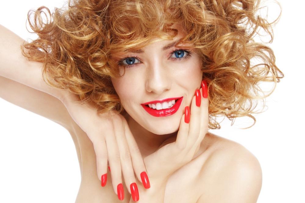 domowe sposoby na zdrowe włosy i paznokcie