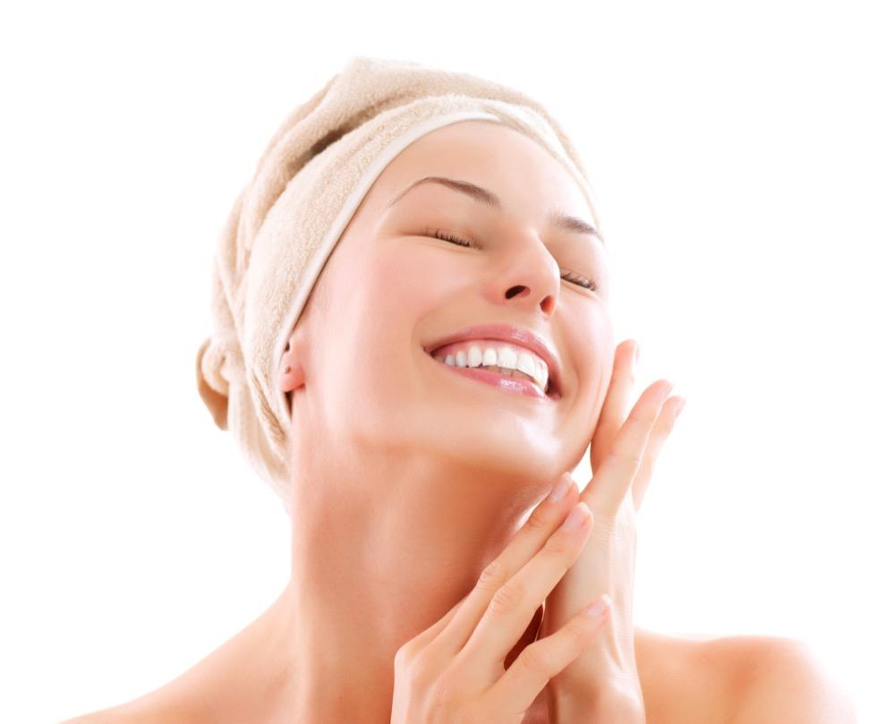 Retix C a złuszczanie skóry dermaestetic