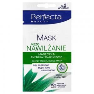 Dax Express Mask Maseczka Mezo Nawilżanie 10ml