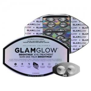 Glamglow, BrightMud Eye Treatment, Maseczka błyskawicznie upiększająca