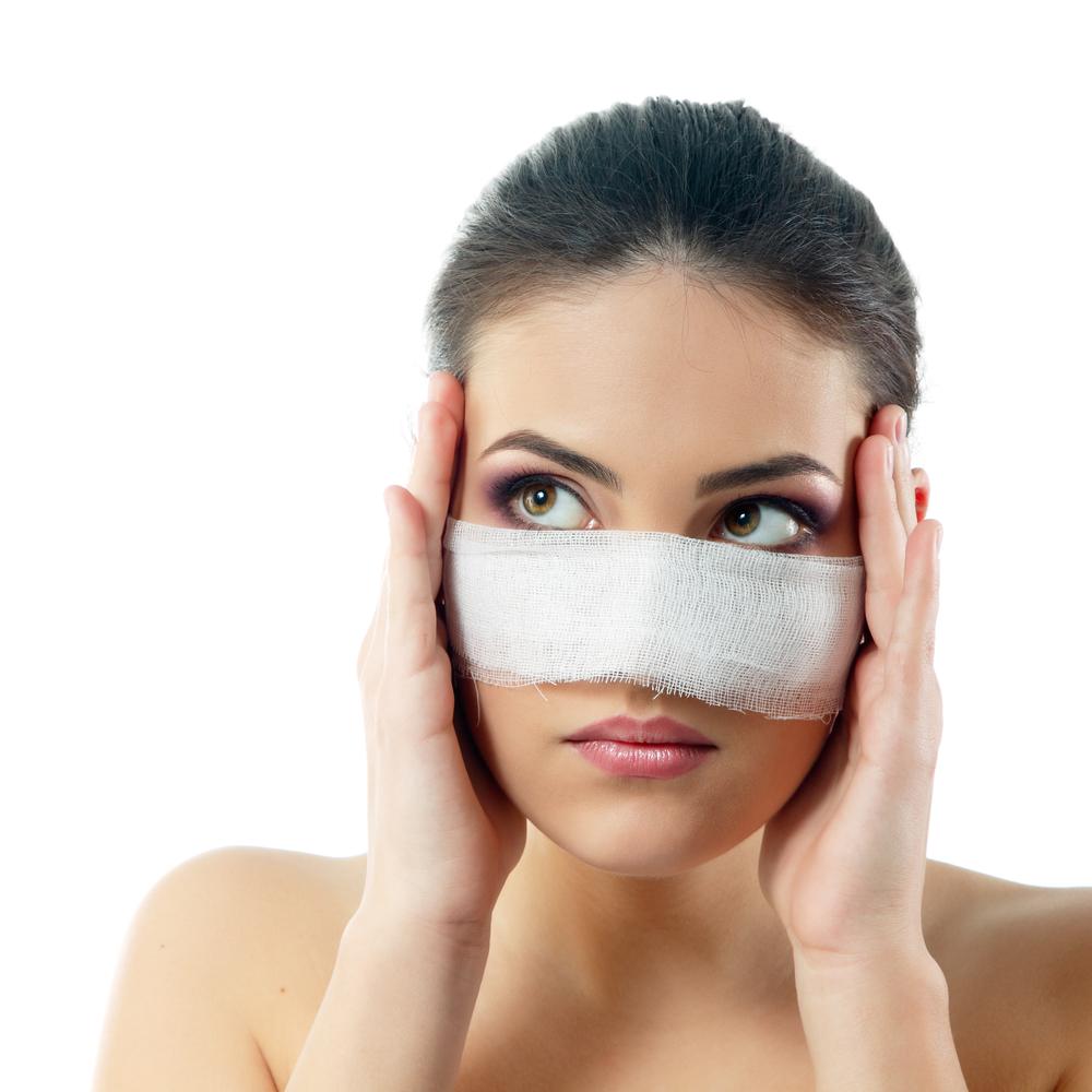 wydłużanie nosa powiększanie nosa
