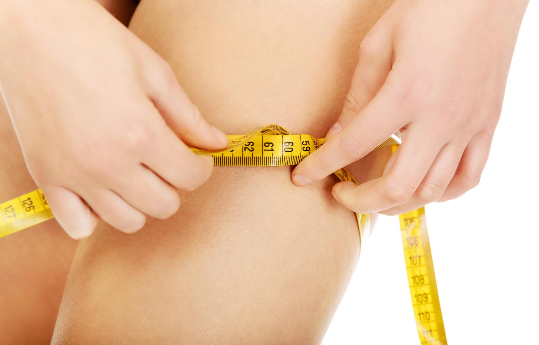 jak sprawdzić ile schudłam w tydzień