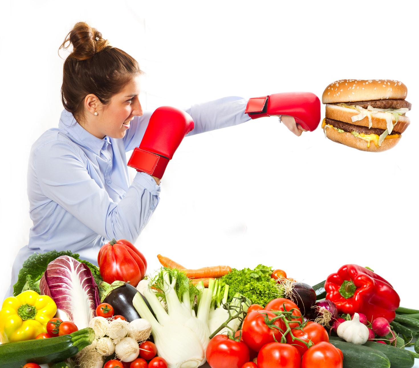 przykładowy jadłospis na diecie