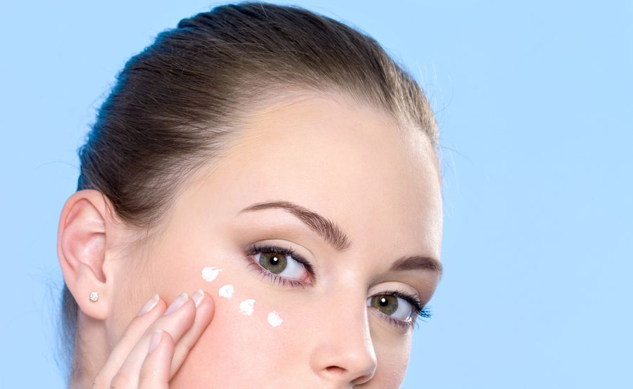 maseczki, kremy pod oczy dermaestetic