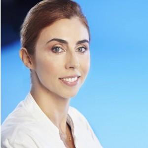 dr Kamila Padlewska przebarwienia leczenie
