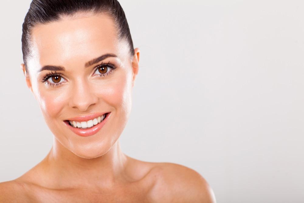 jak pielęgnować skórę tłustą