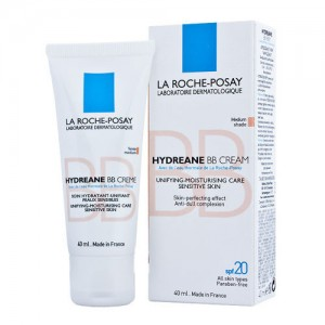 La Roche-Posay Hydreane BB Creme Upiększający krem nawilżający SPF 20