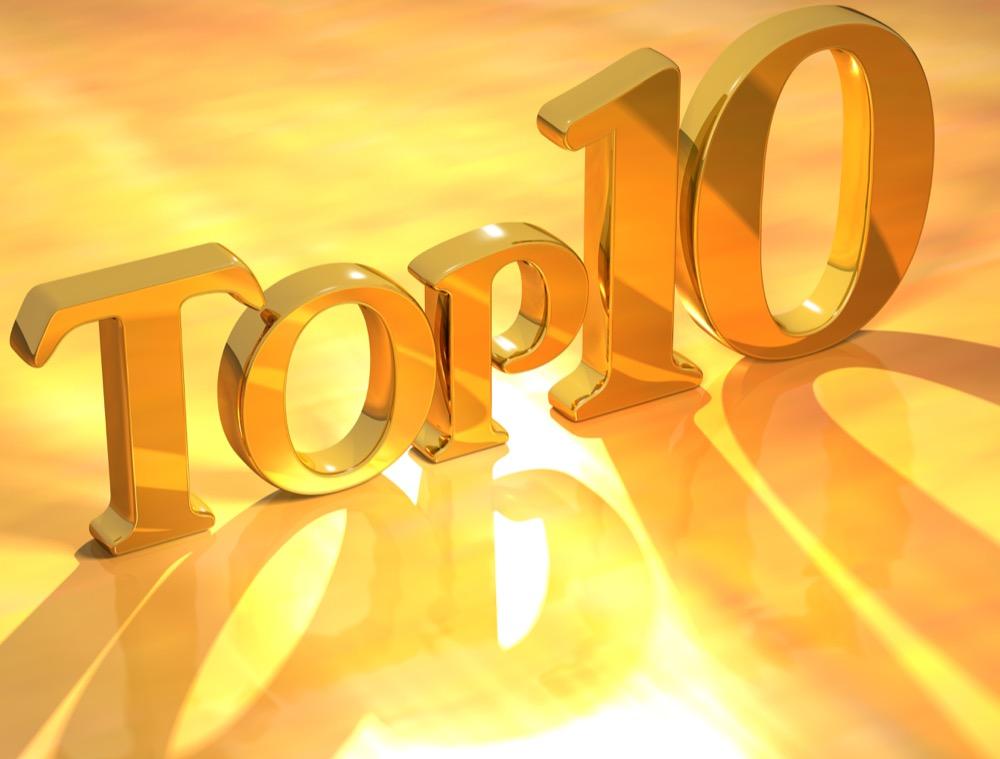 Ranking najczęściej wykonywanych zabiegów medycyny estetycznej