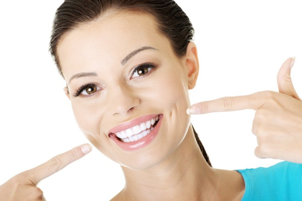 Jak skutecznie wybielić zęby dermaestetic