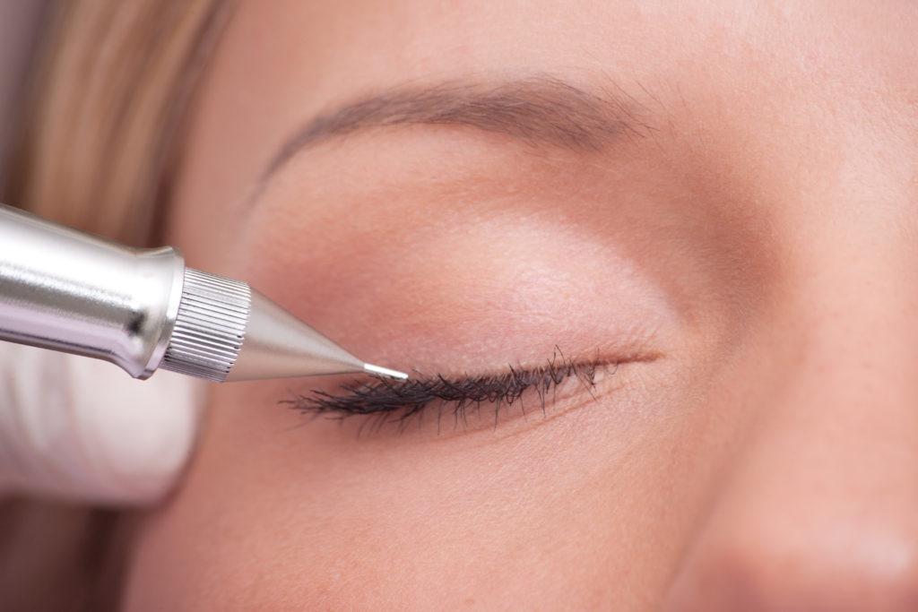 Makijaż Permanentny Oczu I Ust