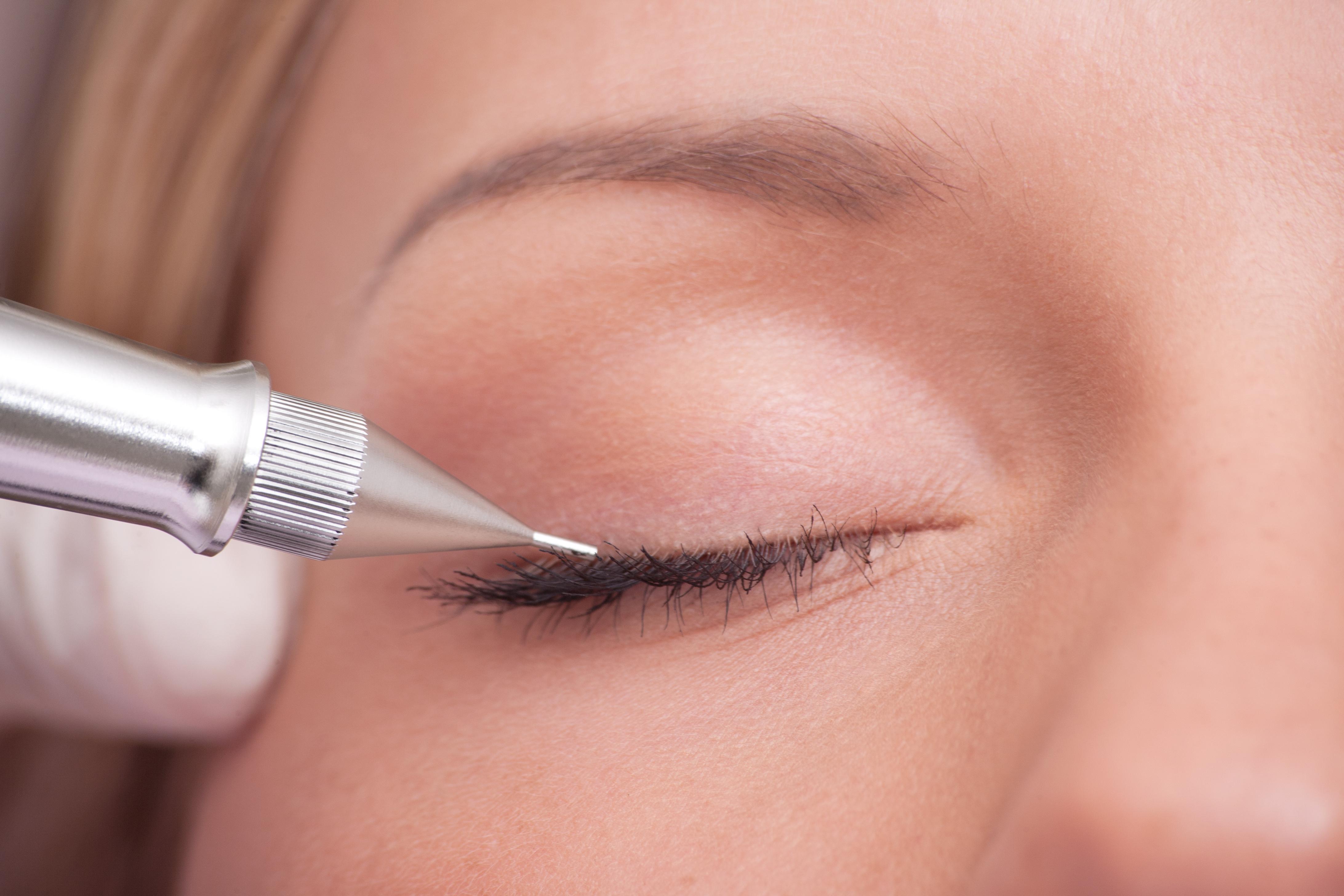 makijaż permanentny oczu co to jest