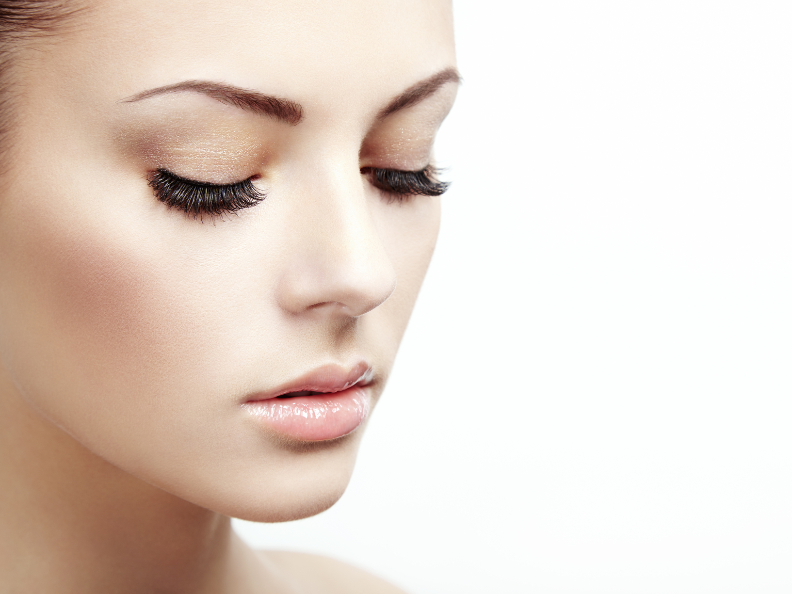 Makijaż dla brązowych oczu dermaestetic