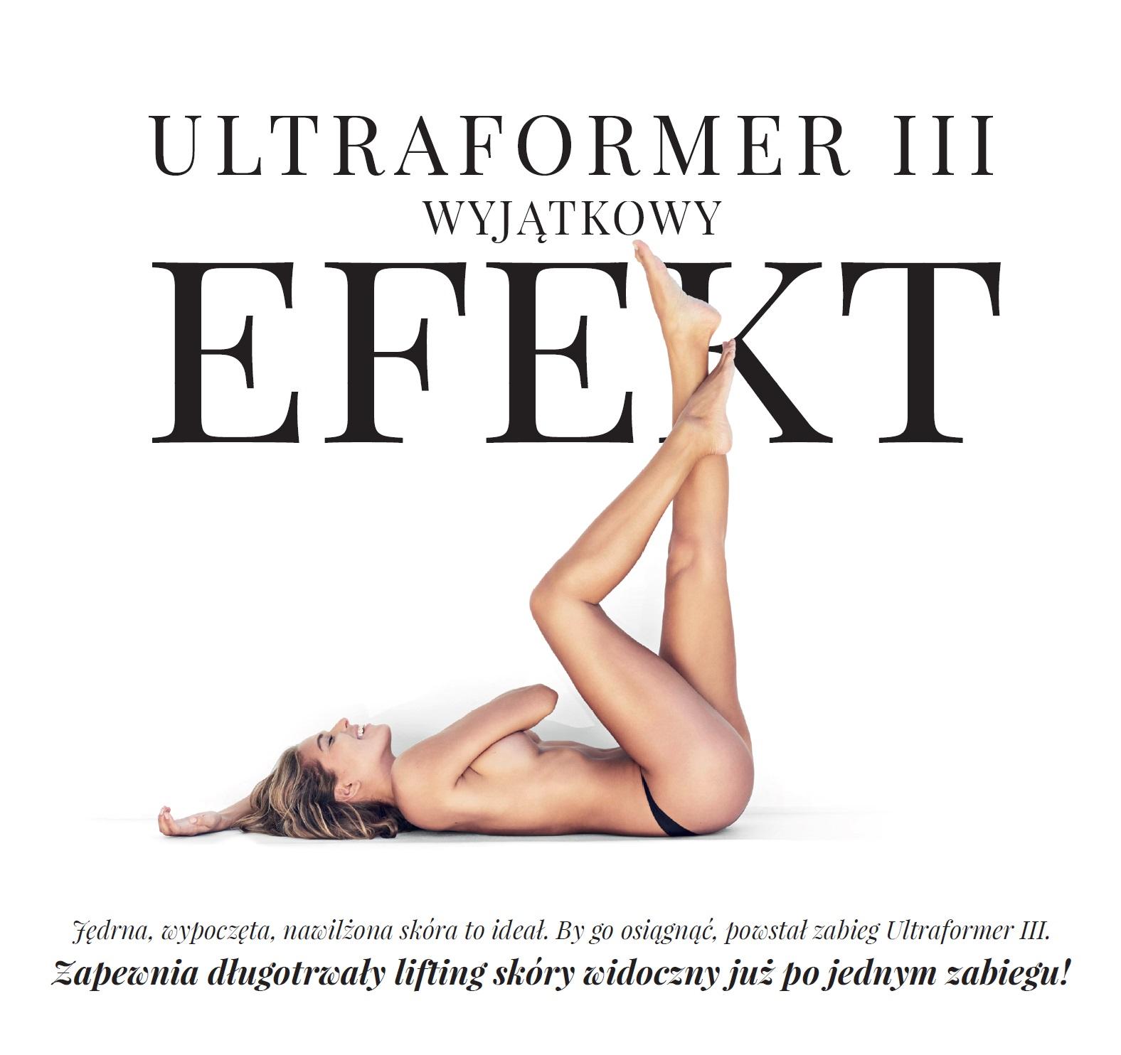 ultraformer-iii
