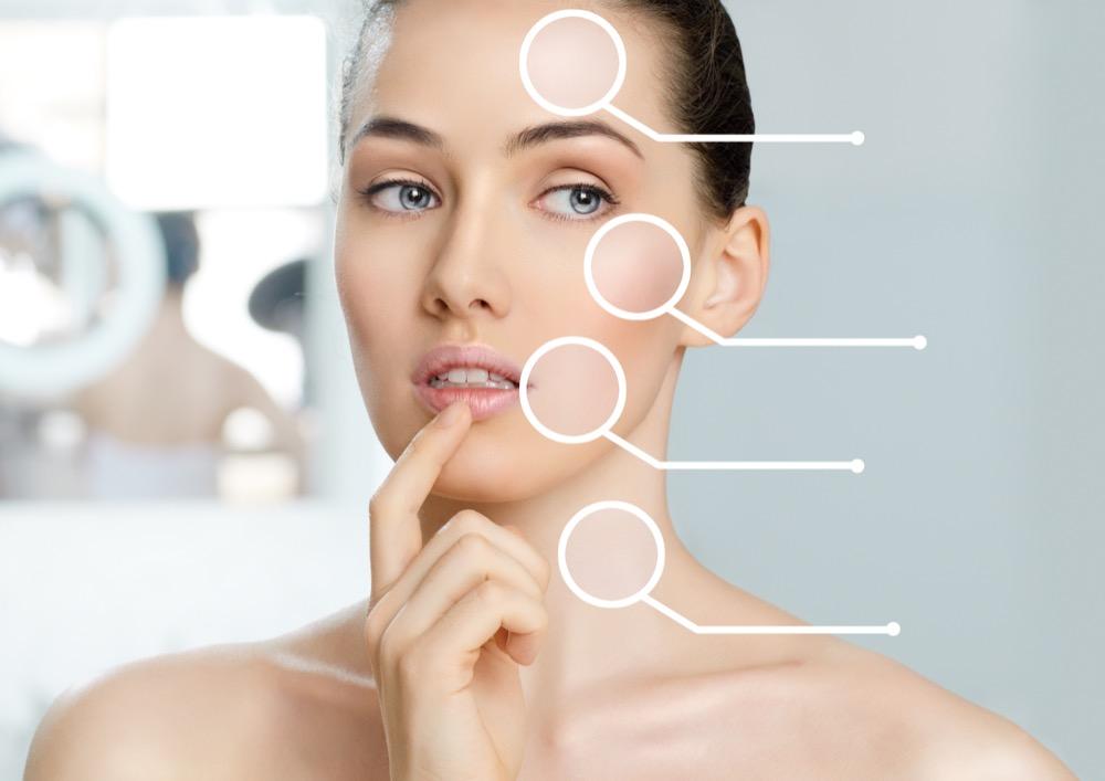 jak poprawić jakość i wygląd skóry dermaestetic