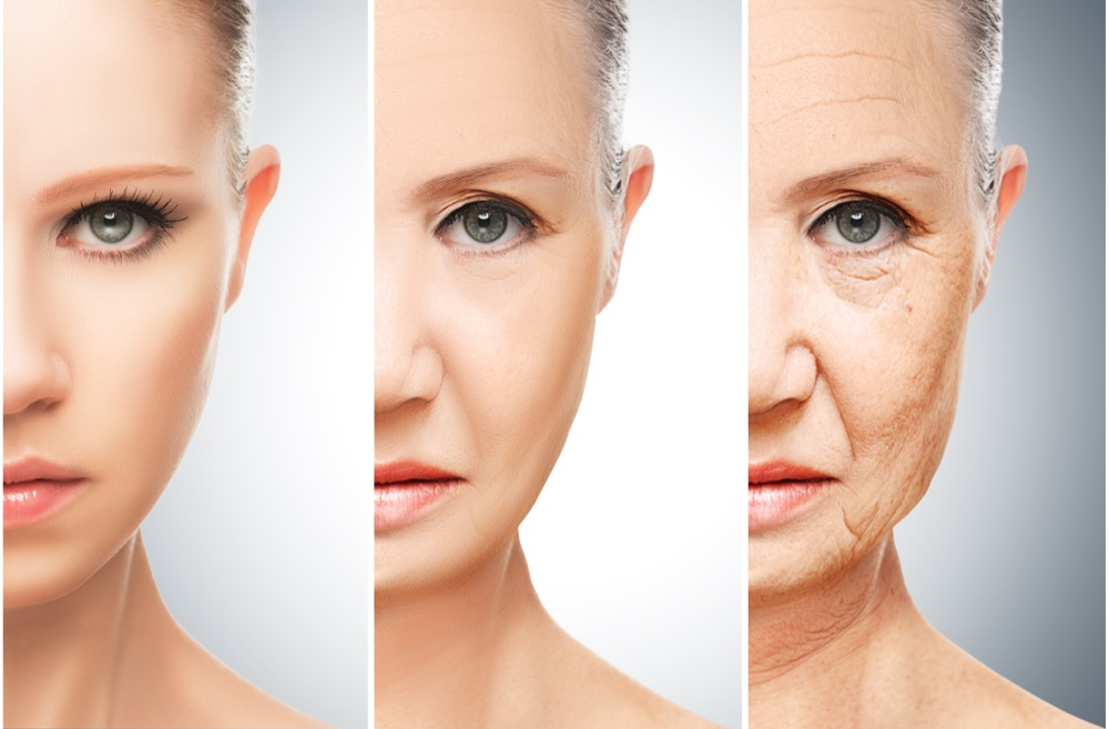 Jak poprawić owal twarzy i spowolnić proces starzenia dermaestetic