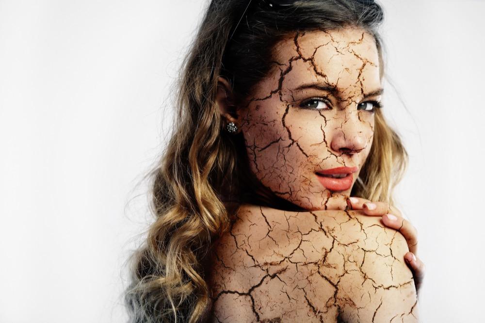 jaka jest różnica między skórą odwodnioną a suchą dermaestetic