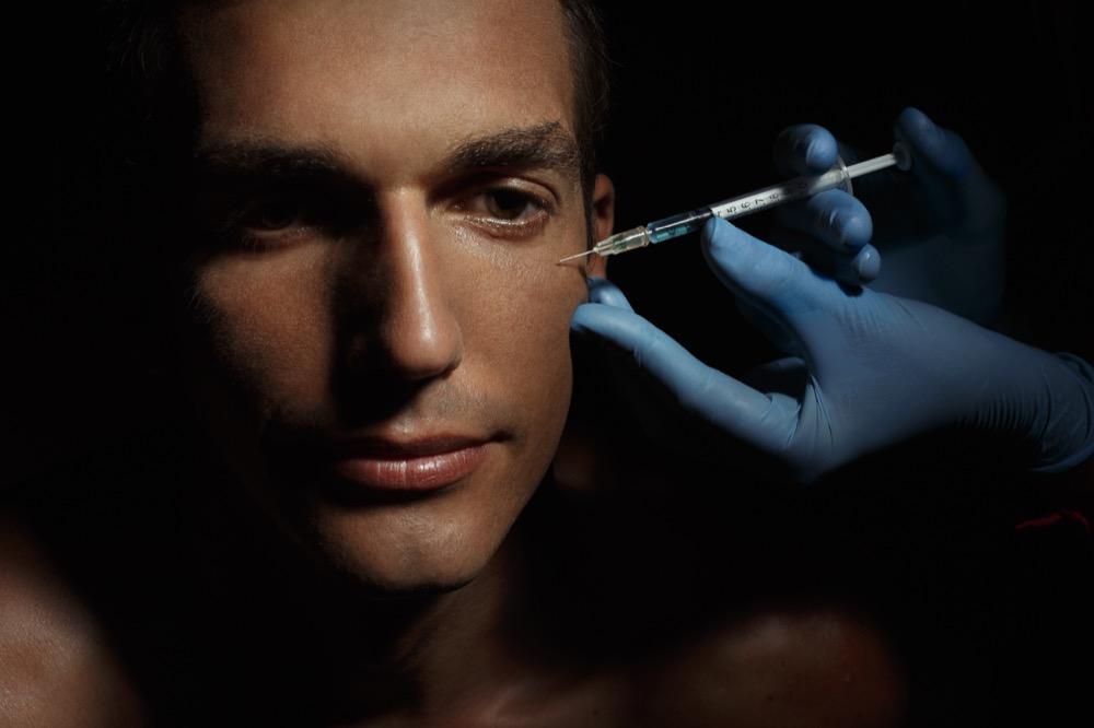 Jakie zabiegi dla mężczyzn po 40 roku życia dermaestetic
