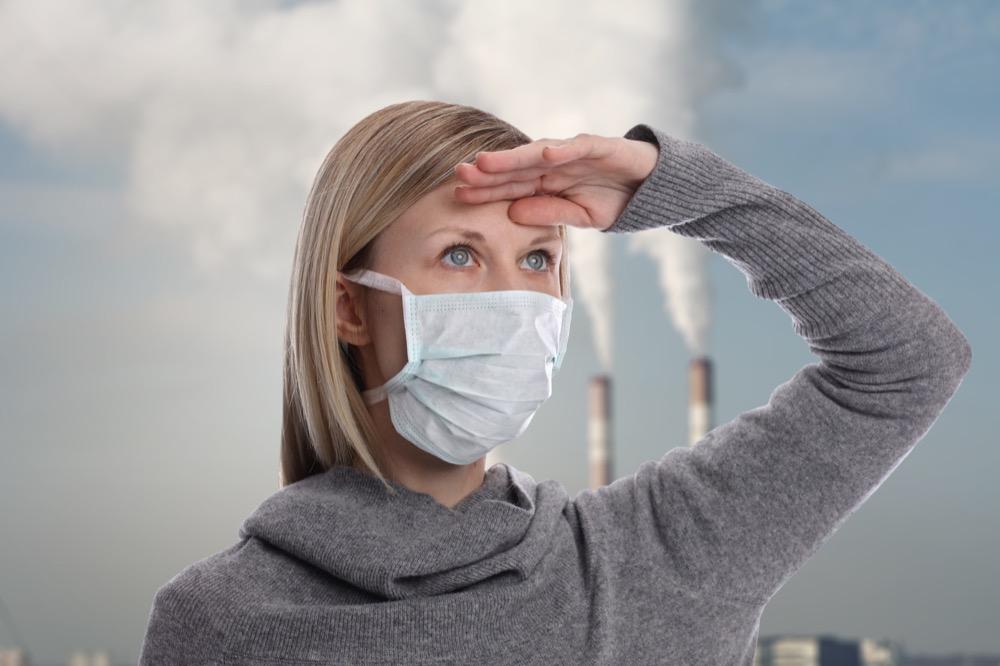 Jak smog wpływa na naszą skórę i cerę dermaestetic