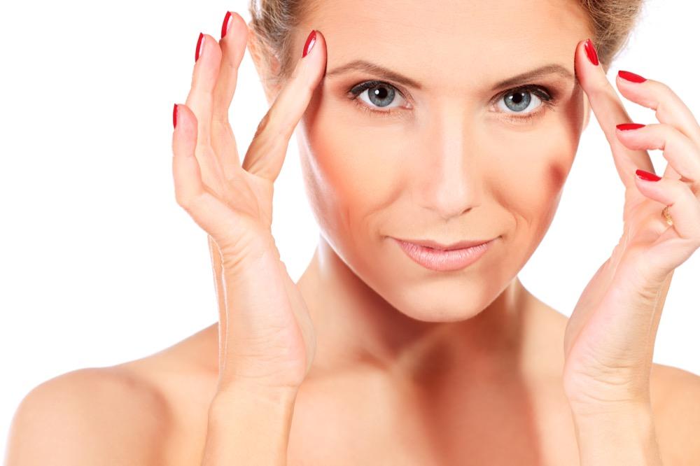 sposób na zmarszczki mimiczne dermaestetic
