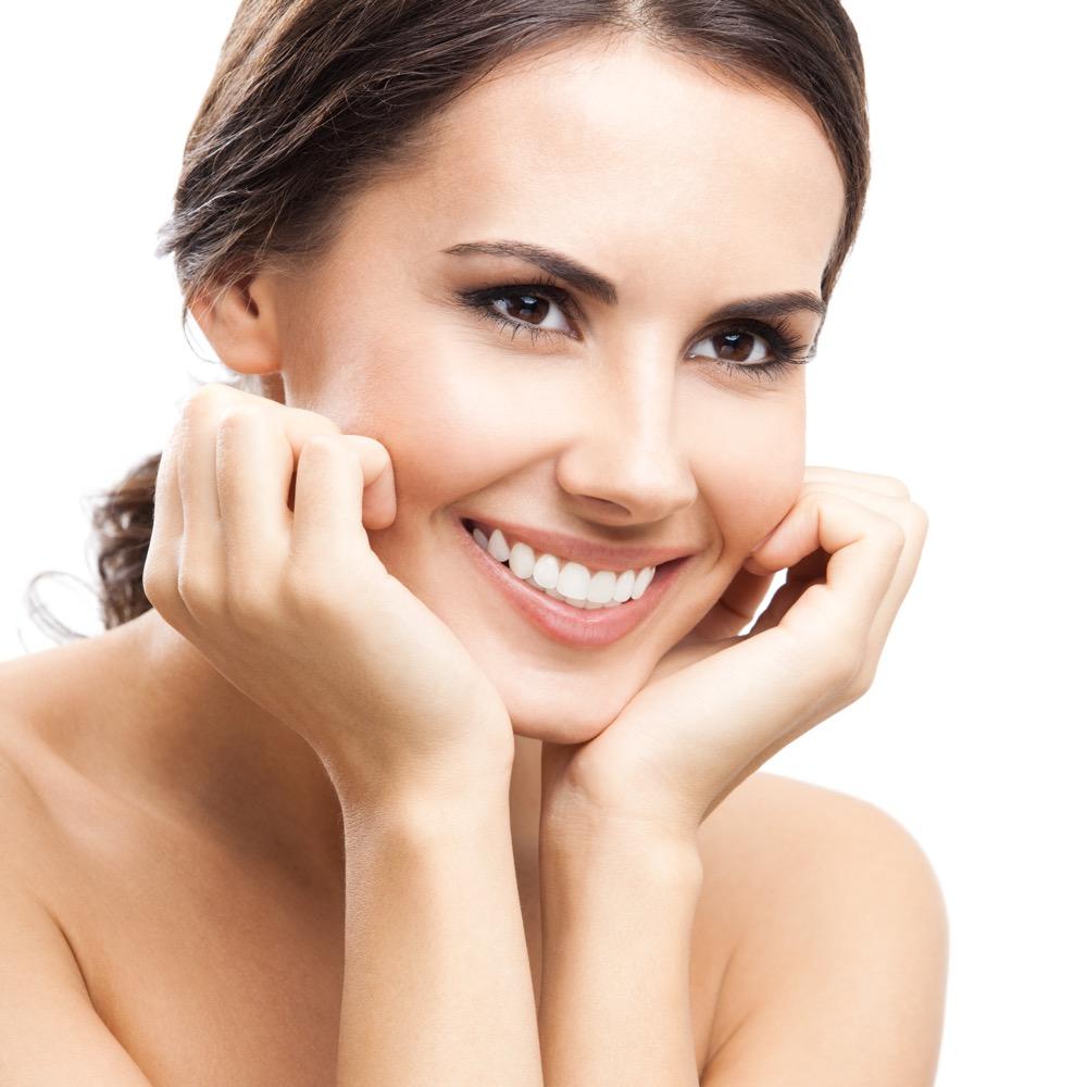 zabiegi, które nie zmieniają rysów twarzy dermaestetic