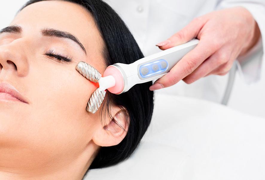 wodorowe oczyszczanie skóry dermaestetic