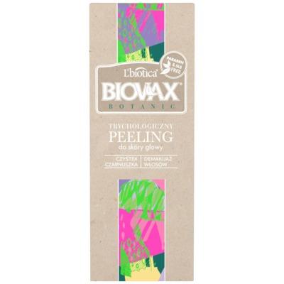 Biovax Botanic, peeling trychologiczny