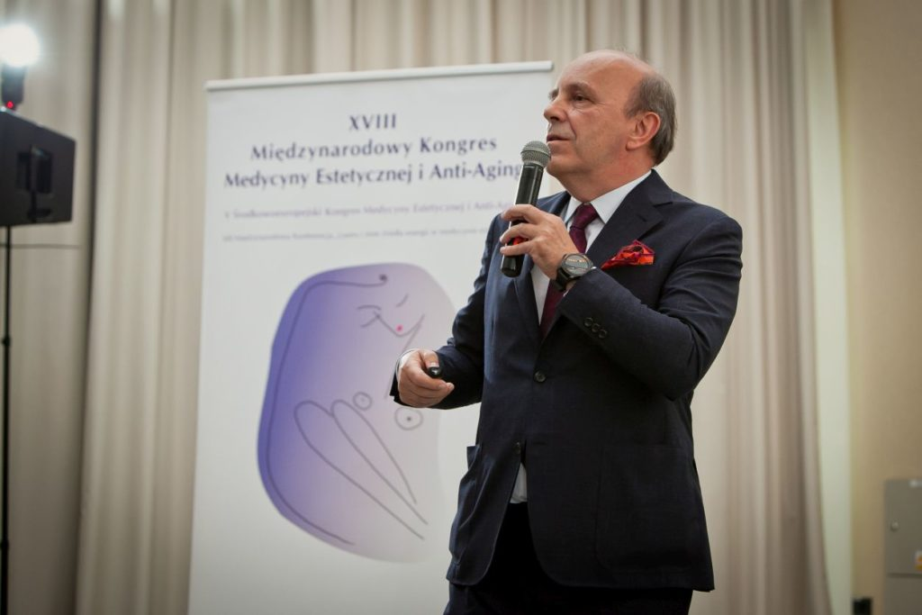 Światowy Kongres Medycyny Estetycznej i Anti-Aging