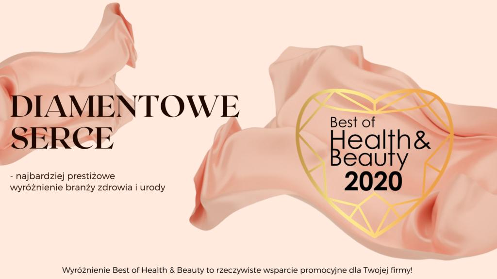 Best of Health & Beauty 2020